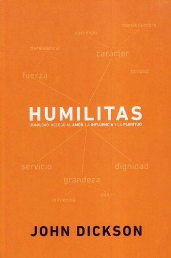 Humilitas: Humildad: acceso al amor