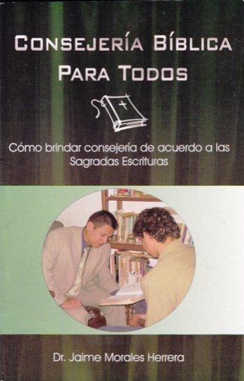 Consejería Bíblica para Todos