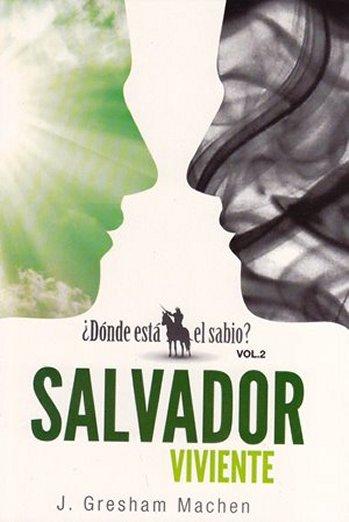 Salvador Viviente