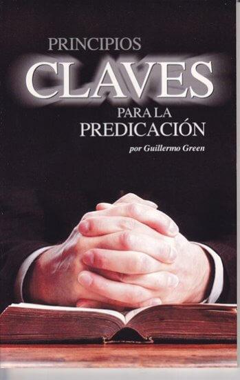 Principios Claves para la Predicación