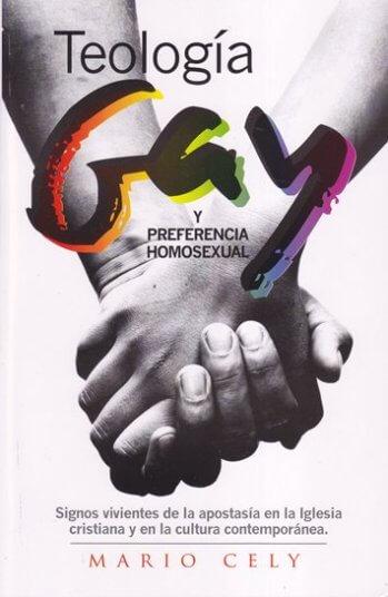 Teología GAY y Preferencia Homosexual