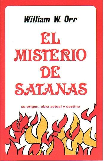 El Misterio de Satanás
