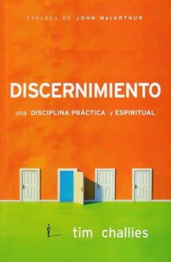 Discernimiento: Una disciplina práctica y espiritual