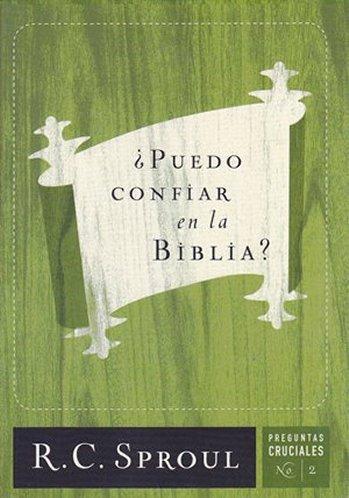¿Puedo Confiar en la Biblia? (tratado)