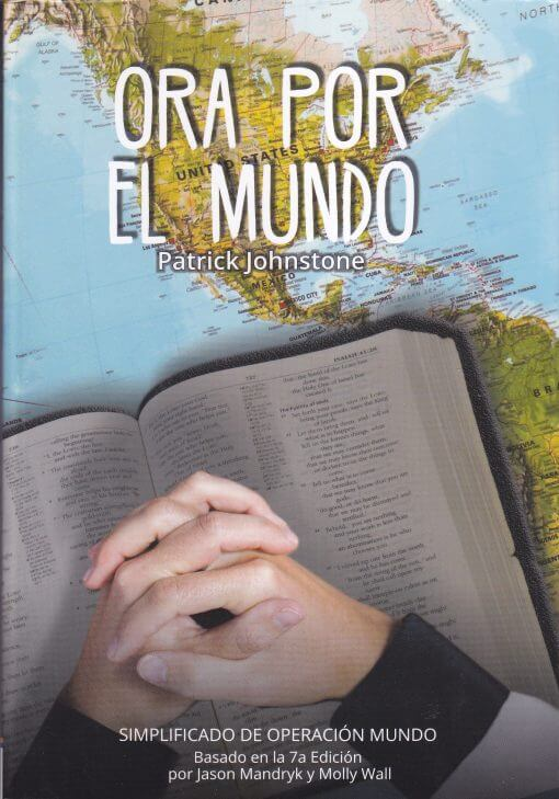 Ora por el Mundo (7a Edición - Operación Mundo)