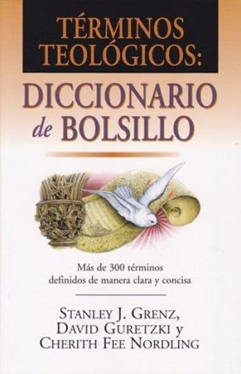 Diccionario Bolsillo: Términos Teológicos