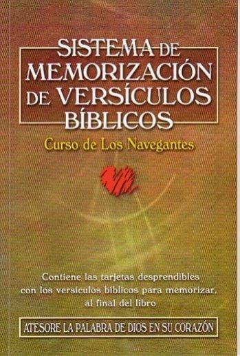 Sistema de Memorización de Versos Bíblicos RV60 y NVI