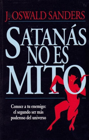 Satanás No es Mito (tamaño bolsillo)