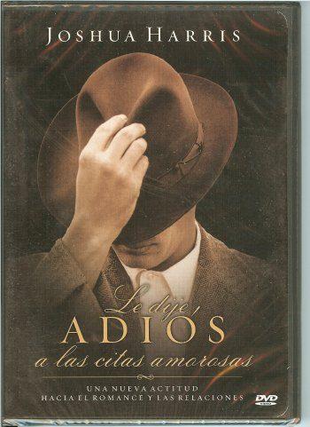 Le Dije Adios a Las Citas (DVD)