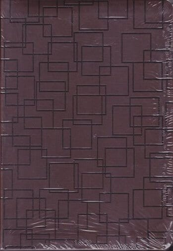 Biblia RVR60 Tamaño Personalizado
