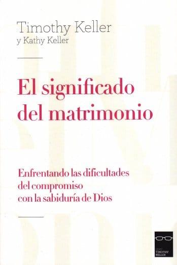 El Significado del Matrimonio - enfrentando las dificultades con la sabiduría de Dios
