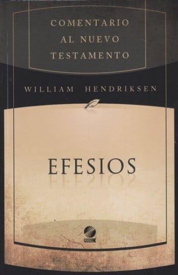 Comentario al NT - Efesios (pasta flexible)