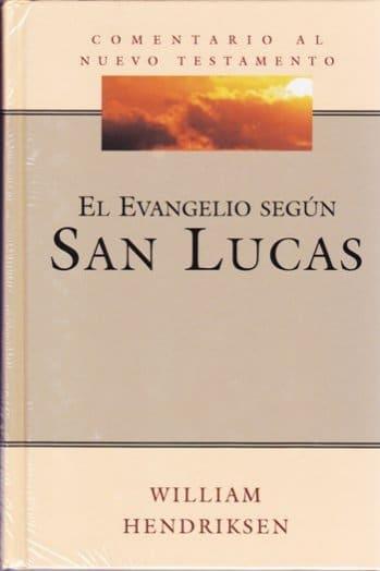 Comentario al NT - El Evangelio Según San Lucas (pasta flexible)