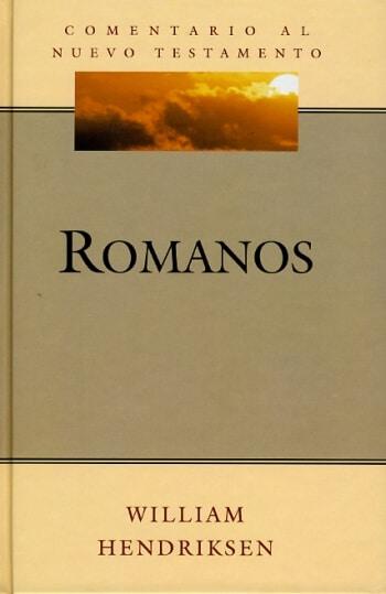 Comentario al NT - Romanos (pasta flexible)