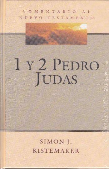 Comentario al NT - 1 y 2 Pedro a Judas (pasta flexible)