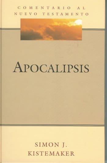 Comentario al NT - Apocalipsis (pasta flexible)