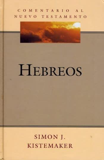 Comentario al NT - Hebreos (pasta flexible)