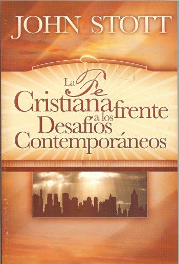 Fe Cristiana Frente a los Desafios