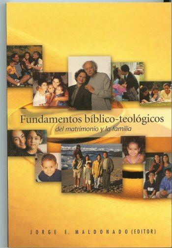 Fundamentos Biblicos - Teologicos del Matrimonio y la Familia