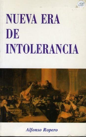 Nueva Era de Intolerancia