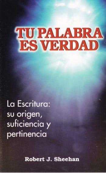 Tu Palabra es Verdad: su origin
