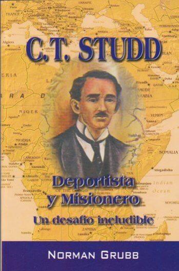 C.T. Studd: Deportista y Misionero