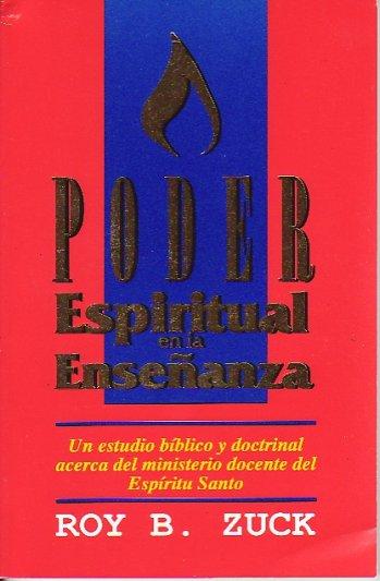 Poder Espiritual en la Enseñanza