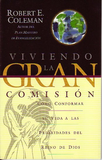 Viviendo la Gran Comisión