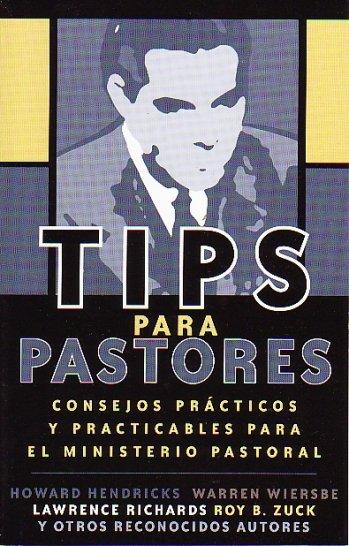 Tips Para Pastores