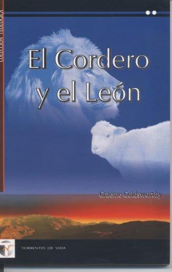 El Cordero y el León - el lector común sí puede entender el libro del Apocalipsis