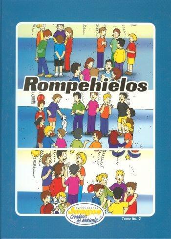 EJCA - Rompehielos - Tomo No. 2