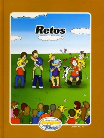 EJCA - Retos - Tomo No. 12