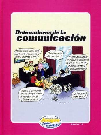 EJCA - Detonadores de la Comunicacion - Tomo No. 17