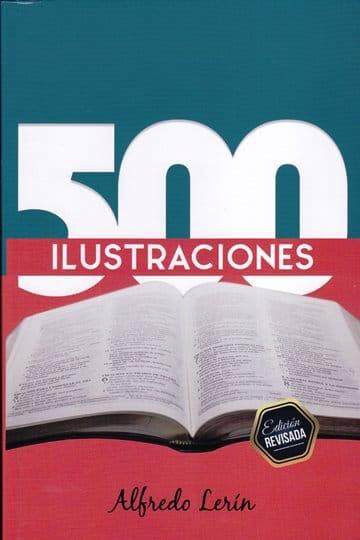 500 Ilustraciones - edición revisada