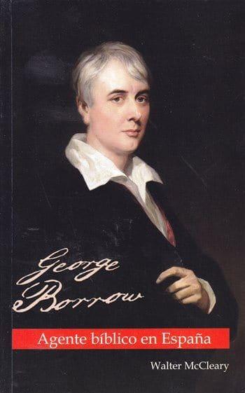 George Borrow - agente bíblico en España