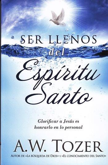Ser Llenos del Espíritu Santo - glorificar a Jesús es honrarlo en lo personal