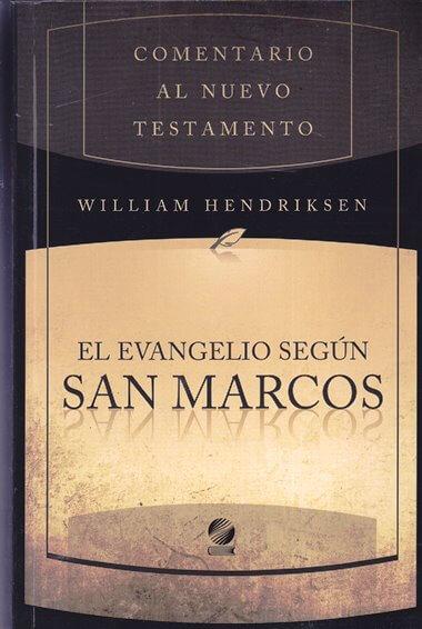 Comentario al NT - El Evangelio según San Marcos