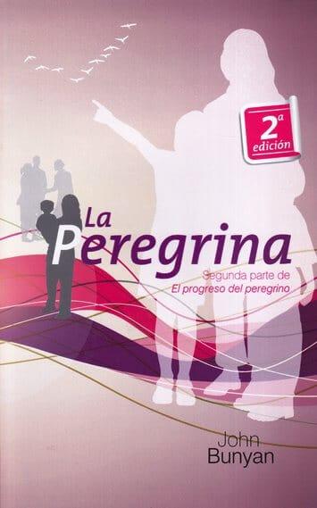 Peregrina (EP) - edición completa