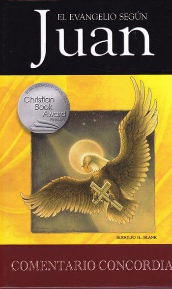 Comentario Concordia - El evangelio según Juan