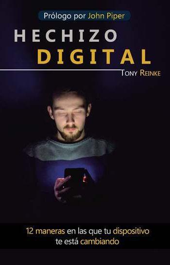 Hechizo Digital - 12 maneras en las que tu dispositivo te está cambiando