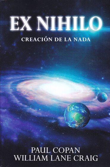 Ex-Nihilo: Creacion de la Nada