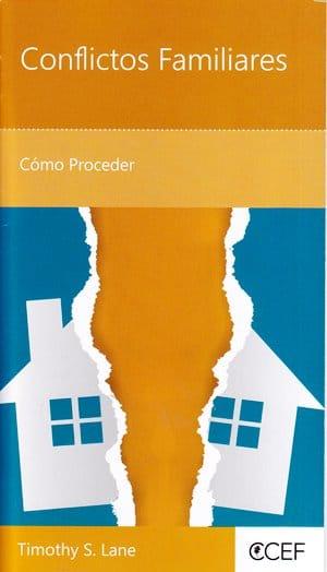 Conflictos Familiares - cómo proceder