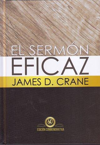 El Sermón Eficaz - ed. comemorativa (pasta dura)