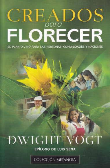 Creados para Florecer - el plan divino para personas