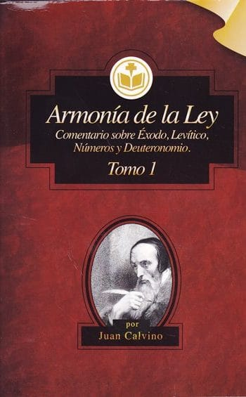 Armonía de la Ley