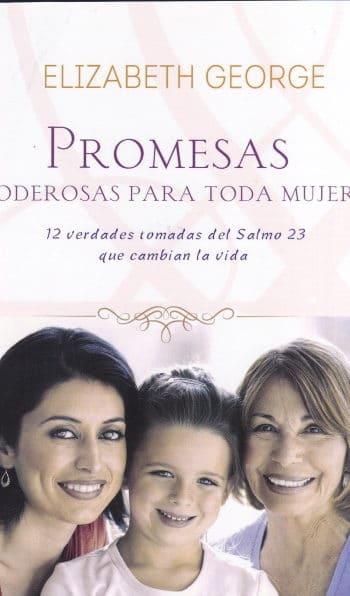 Promesas Poderosas Para Toda Mujer (tamaño bosillo)