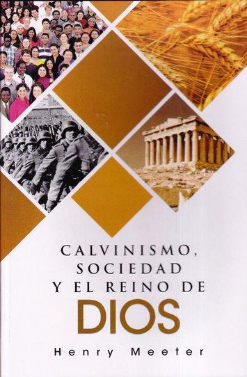 El Calvinismo