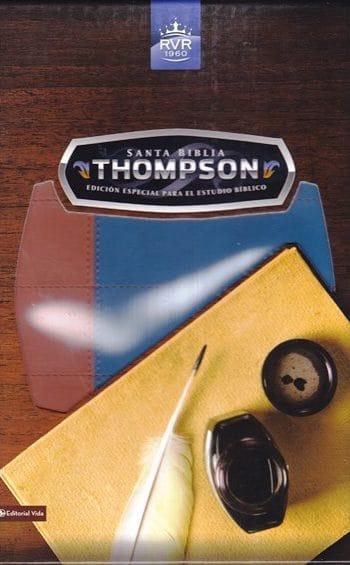 Biblia de Referencia Thompson