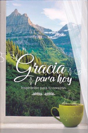 Gracia para Hoy - inspiración para tu corazón