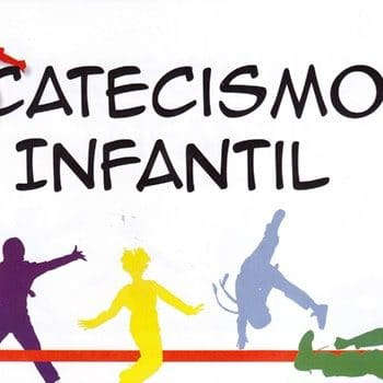 El Catecismo Infantil